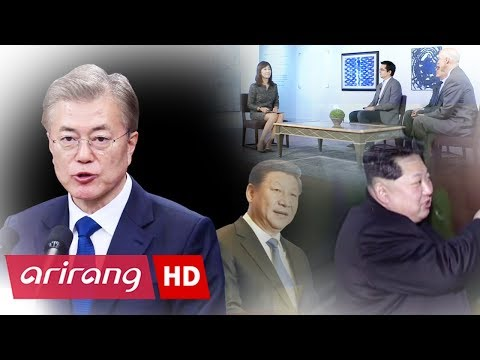 [Foreign Correspondents] Ep.59 - China-Korea Relations _ Full Episode