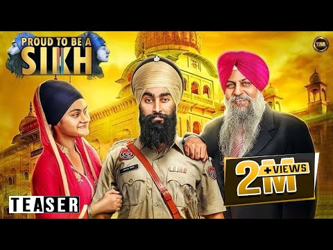 PROUD TO BE A SIKH 2 || OFFICAL TRAILER || FEAT MR.VGROOVES ||In cinemas by 29 dec 2017 ||yar