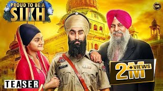 PROUD TO BE A SIKH 2    OFFICAL TRAILER