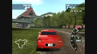 Ford Racing 3 Review (PS2)