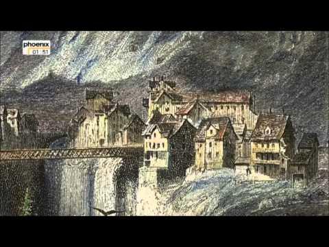 Die Eroberung der Alpen - Teil 2 - Der Durchbruch