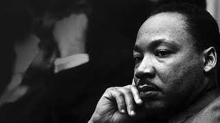 I never liked Martin Luther King Jr.