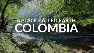 Amazing Drone Video Of Colombia W/Relaxing Music (1080pHD)