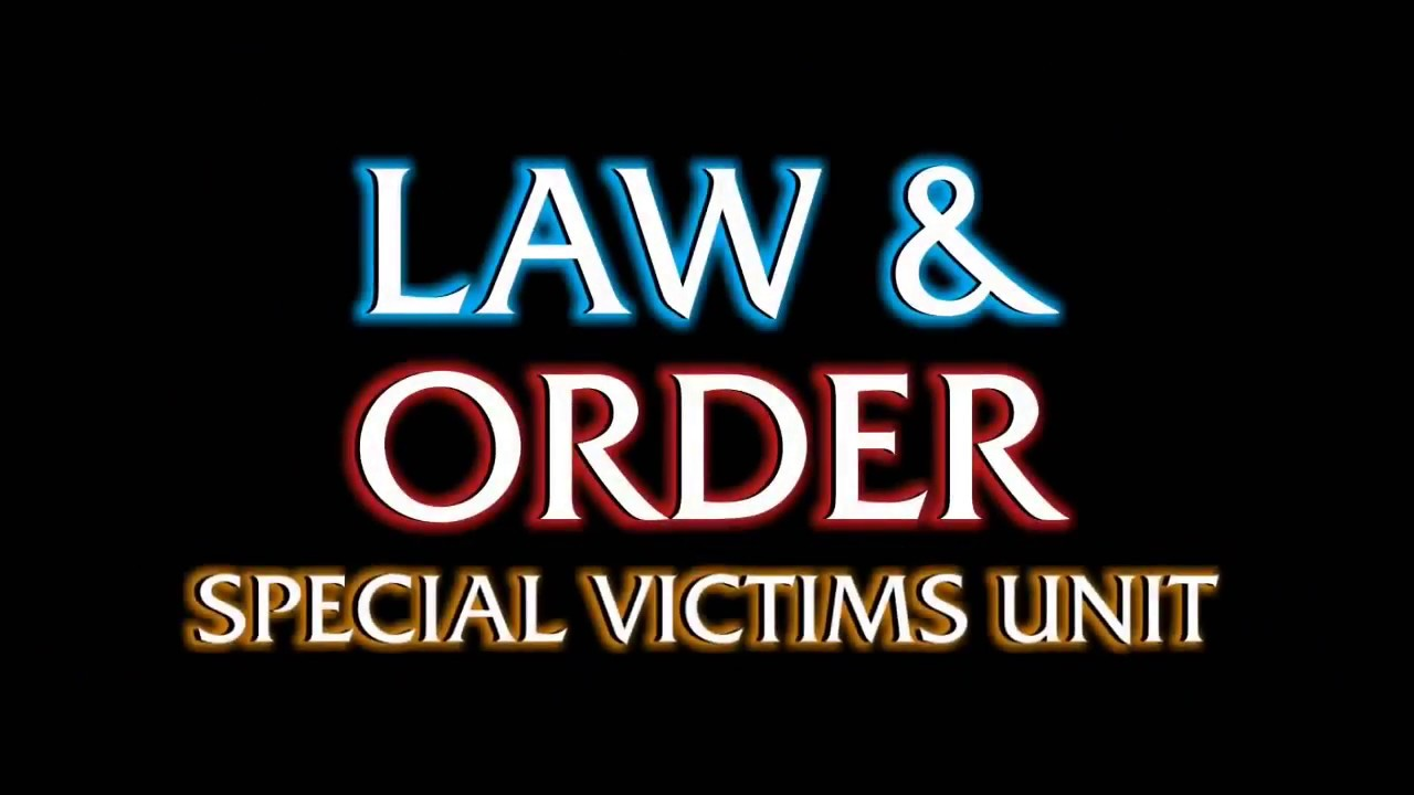 Law & Order - Special Victims Unit - DUN DUN - HD - Meme Source ...