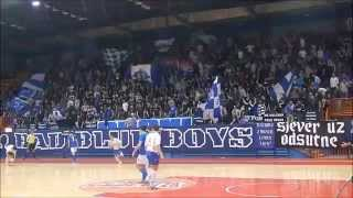 Futsal Dinamo - Zagreb 92