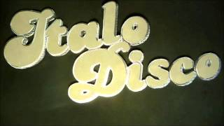 Thomas Bainas - Blue Eyes (Italo Disco 2013) (Extended)