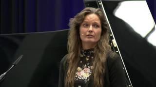Lectorale rede 'Weerbaarheid'-  Annika Smit