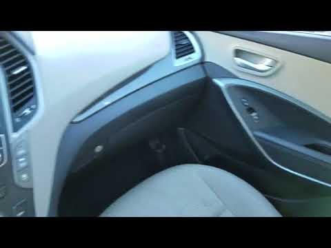 2017 Hyundai Santa Fe SE New Rochelle, Yonkers, Bronx, Westchester, Eastchester