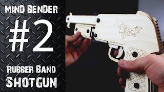 MB#2 - Rubber Band Shotgun (CLOSED) Thumbnail