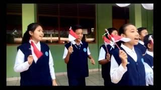 Lagu Hari Merdeka   Berkibarlah Benderaku