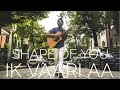 Ed Sheeran - Shape Of You Cover | Arijit Singh - Ik Vaari Aa (Gurpreet Sarin Mashup Cover)