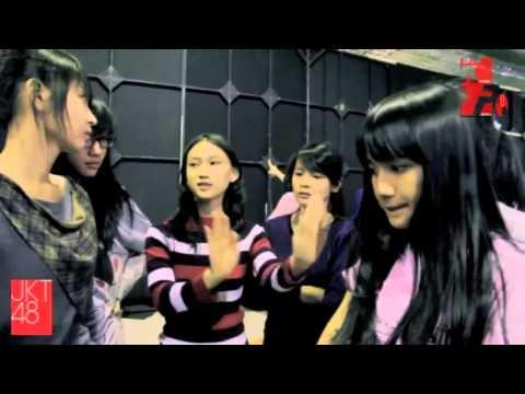 JKT48 - Karena Kusuka Dirimu K&F48 video editing .mp4
