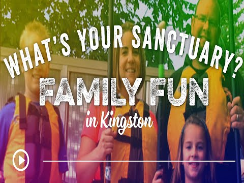 Family Fun in Kingston WA - Things to do in Kingston