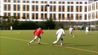 0:2 --- SV NORDEN-NORDWEST II vs BERLIN HILALSPOR II 2017 Video