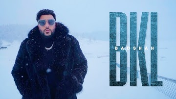 BADSHAH – BKL (Official Music Video) | The Power of Dreams of a Kid