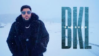 BADSHAH - BKL (Official Music Video) | The Power of Dreams of a Kid