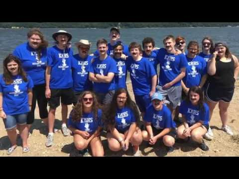 Kellenberg Memorial High School History Camp – 2016