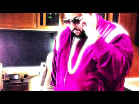 Billy ocean Slowed down and dirty - Dj Khaled Ft. Fat Joe and Raekwon