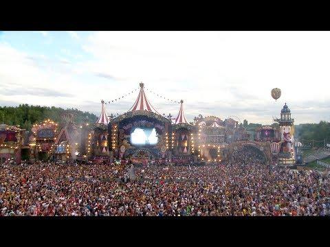 Tomorrowland Belgium 2017 | Don Diablo