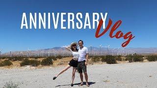 1 YEAR ANNIVERSARY VLOG | 跟我们一起过周年纪念日