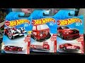 Lamley Vlog, Ep. 22: The Latest Hot Wheels Target Red Editions