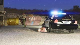 LSPDFR - Day 812 - Stolen Dog Treats