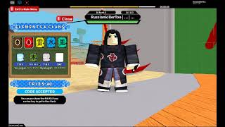 NRPG roblox : How to get shadow Release