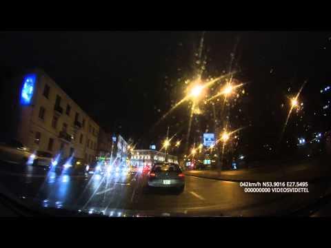 Видеосвидетель 4410 FHD G - ночь, 2304x1296 точек, 30 к/с