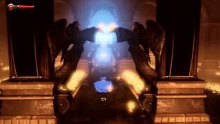 [AMD APU Benchmark] BioShock Infinite MEDIUM 1600x900