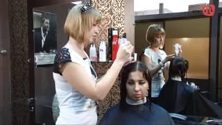 Как делается ламинирование волос в салоне(Процедура ламинирования волос в салоне., 2014-11-26T10:36:01.000Z)