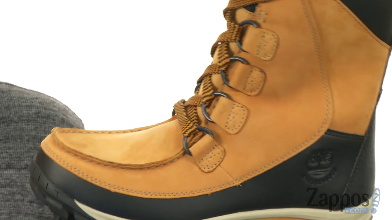 timberland chillberg waterproof insulated leather boots