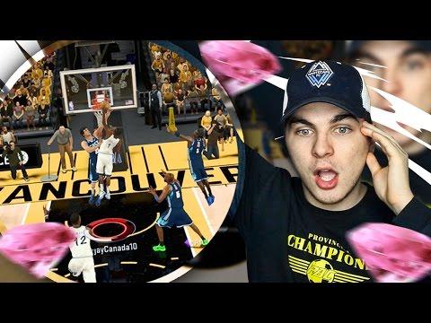 THE HIDDEN PINK DIAMOND FOR 60K IN NBA 2K17!