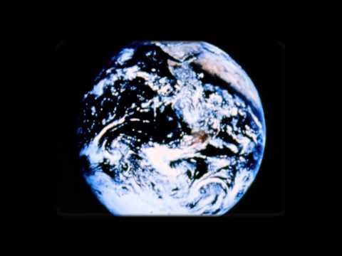 Richard Curtis The World From Space
