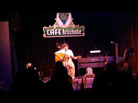 Artichoke Music Staff Night