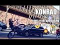 KONRAD X BIKELIFE REX RIDEOUT 2017 ᴴᴰ (Funny moments/Highlights)