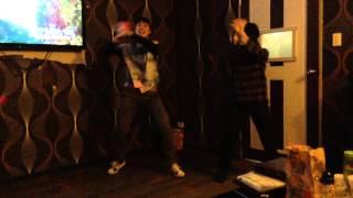 Dance By Haere Mai Taiko!