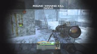 Golfn | 2 Shots 1 Game! MW2.