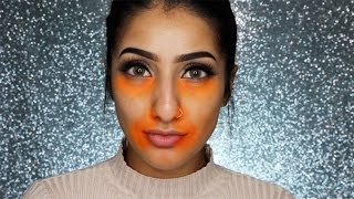 One of AnchalMUA's most viewed videos: How To Colour Correct - Indian/Asian/Warm/Olive/Dark Skin
