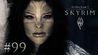 The Elder Scrolls 5: Skyrim #99 Единственное лекарство