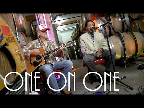 ONE ON ONE: Billy Boy Arnold - Boogie N Shuffle September 7th, 2016 City Winery New York