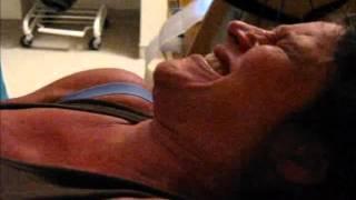 Repeat youtube video Natural Childbirth - Warning Non-medicated No Pain Meds No epidural