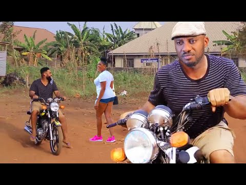Download She Never Knew D Okada Rider She Refuse To Marry Is D Governor's Son-Destiny Etiko/Yul 2021 movie