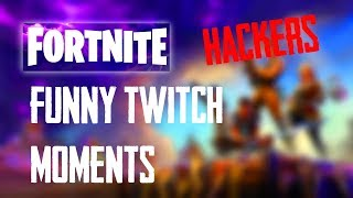 HACKERS AND CHEATERS EVERYWHERE! FORTNITE FUNNY/PRO TWITCH MOMETNS #2! INSANE SHOT!