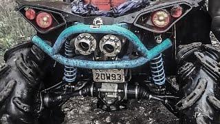 Video Can Am 1000 Exhaust Comparison (RJWC, HMF, LOONEY TUNED) download MP3, 3GP, MP4, WEBM, AVI, FLV Januari 2018