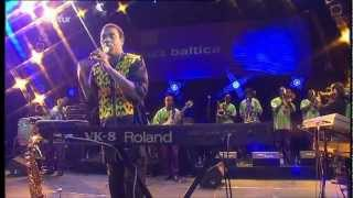 femi kuti the positive force jazz baltica 2007 fragm 1