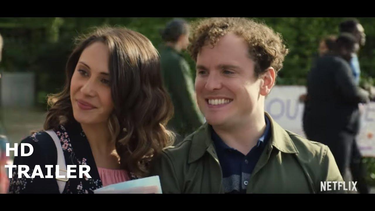 Download Lovesick   Season 3  Official Trailer HD  Netflix