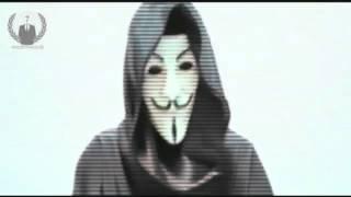 Anonymous revela pruebas del fraude electoral 2012 hecho por el mismo  IFE