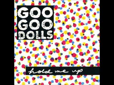 Goo Goo Dolls - Hold Me Up (1990) FULL ALBUM