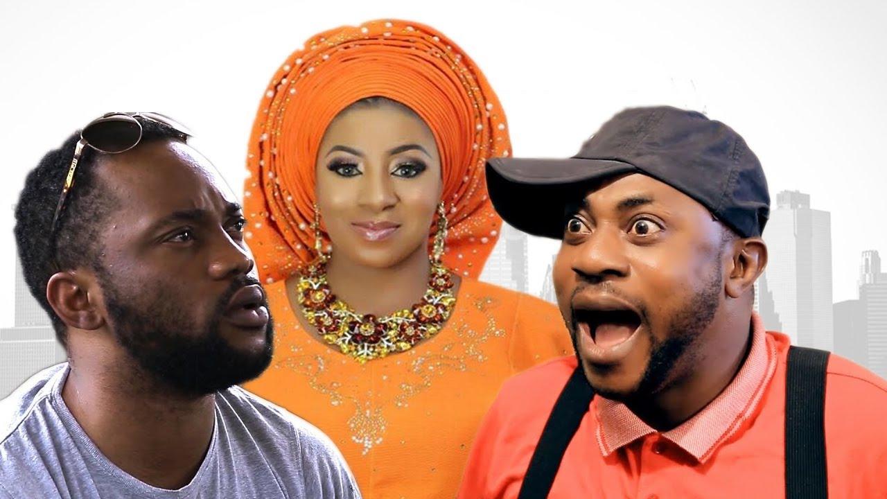 Download GBANGBA   ODUNLADE ADEKOLA AWARD WINNING YORUBA MOVIE