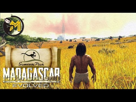 Into the Wild [Madagascar Evolved Survival Plus] [1]